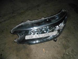 Фара левая Honda CR-V 2013>