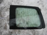 Стекло заднее левое (глухое) Toyota Highlander II