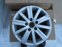 Диск колесный 5K0601025J Golf 6/ Jetta R15