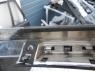 Накладка на крышку багажника Jaguar XJ 2009>