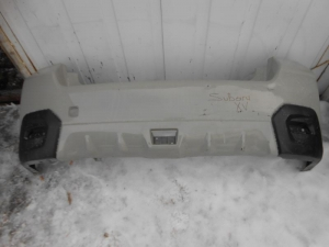 Бампер задний Subaru XV