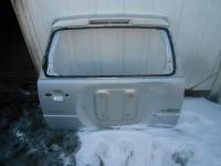 Крышка багажника Suzuki Grand Vitara