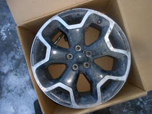 Диск колесный 7J17 Subaru Legacy (B14) 2010>