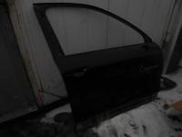 Дверь передняя правая Porsche Cayenne 2010 >
