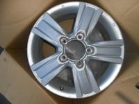 Диск колесный  8J18 (42611-60А50) Toyota Land Cruiser (200)