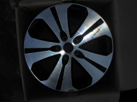 Диск литой  7J18 52910-3U350 Kia Sportage 2010>