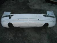 Бампер задний Audi Q3 8RO807511