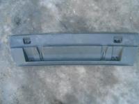 Панель отделки багажника Audi Q3