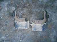 Комплект брызговиков PZ321-48104 Lexus RX 300 2009>