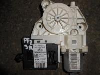 Мотор с/подъемника задней правой двери Ford Focus II