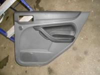 Обшивка задней правой двери Ford Focus II хэтчбек