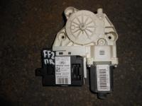 Мотор с/подъемника передней правой двери Ford Focus II