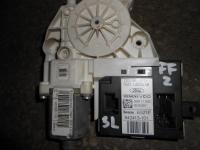 Мотор с/подъемника задней левой двери Ford Focus