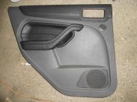 Обшивка задней левой двери Ford Focus II хэтчбек