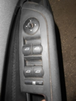 Блок управления стеклоподъемниками  Ford Focus II