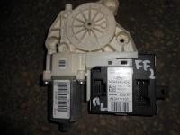Мотор с/подъемника передней левой двери Ford Focus