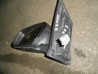 Зеркало левое (7 контактов) Ford Focus II 2005-2008