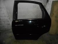 Дверь задняя левая Ford Focus II 2005-2008