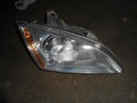 Фара правая Ford Focus II 2005-2008 (адаптивная)