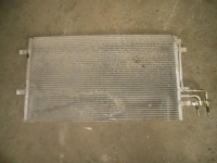 Радиатор кондиционера Ford Focus II