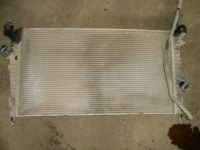 Радиатор основной Ford Focus II 2.0 АКПП