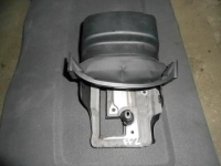 Кожух рулевой колонки Ford Focus 2