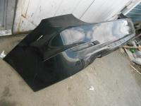 Бампер задний BMW 3 серия F 30 2011 >