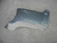 Часть заднего бампера BMW X5 E70