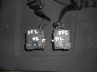 К-т передних ремней безопасности Ford Focus 2