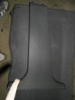 Деталь отделки центральной стойки нижняя Ford Focus 2