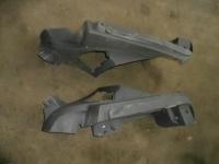 К-т деталей отделки салона  Ford Focus 2 2005-2008