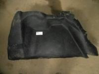 Деталь обшивки багажника Ford Focus 2 хэтчбек