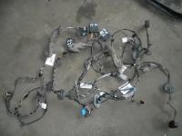 Проводка на двери кузова Ford Focus 2