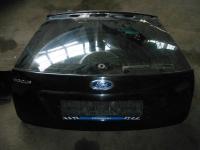 Крышка багажника со стеклом Ford Focus 2