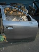 Дверь передняя правая Mazda CX-5