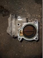 Дроссельная заслонка Ford Focus 2 2.0 AODA