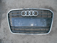 Решетка радиатора Audi A6C7 4G0833653