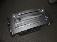 Головное устройство Toyota Auris 86120-1А240