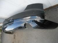 Бампер задний Audi A8 2011>