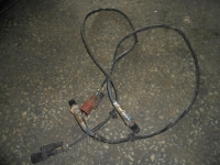 Датчик кислорода VW Touareg 5.0 TDI V10