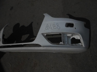 Бампер передний A4B8 (ремонтопригоден)