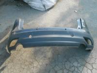 Задний бампер CX5 (без существенных дефектов)