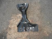 Часть панели передней Volkswagen Tiguan 2007>