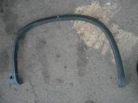 Накладка на арку Volkswagen Tiguan 2007>