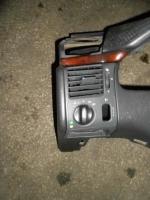 Переключатель света W210