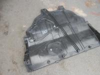 Пластиковый пыльник моторного отсека CX5