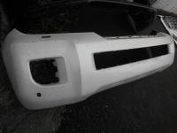 Бампер передний TLC 200 рестайлинг