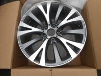 Диск литой 9,5J R19 BMW GT F07  6788704-13