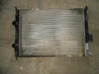 Радиатор основной Nissan Qashqai J10 21410JD00E
