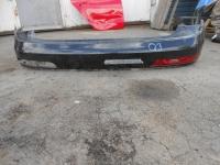 Бампер задний Audi Q3 2012>